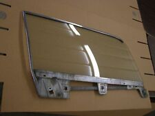 OEM Ford 1967 1968 Mustang Coupe RH Door Glass Clear Window 7H Date