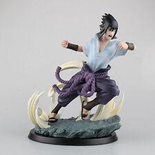 Naruto Shippuden Ultimate Ninja Storm3  Uchiha Sasuke V Uzumaki Figure Figurine