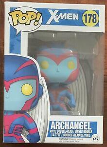 Archangel Funko Pop Vinyl #178 X-Men Marvel New