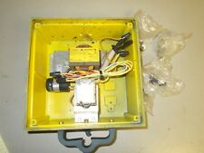 Job-Lighter Aux Luminaire Transformer Assembly 71A8007 2.1A 120V *FREE SHIPPING*