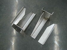 Dumper Dogg  stainless steel dump insert side extension kit