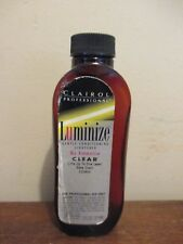 Clairol Luminize Clear Gentle Conditioning Lightener 2 oz.