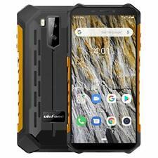 Ulefone(2020) Armor X3 - IP68 Waterproof 5.5 Inch 2GB + 32GB 5000mAh Android 9