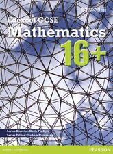 GCSE Mathematics Edexcel 2010: 16+ Student Book (Edexcel GCSE Maths 16+),Julie