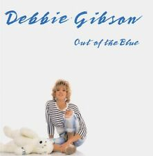 Debbie Gibson - Out of the Blue [New CD] Manufactured On Demand