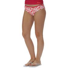 Regatta Mujer/Dama aceana Bikini Breve Ruch Detalle De Baño Bottoms