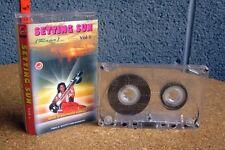 GYANU RADHA GORKALI cassette tape Setting Sun sitar Raga import Puriya Kalyan