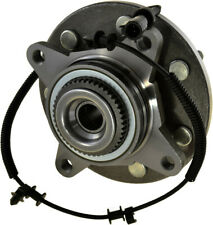 Wheel Bearing and Hub Assembly Front Autopart Intl fits 05-08 Ford F-150