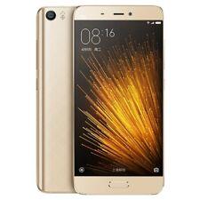 Xiaomi MI5, 3GB+64GB, Fingerprint Identification, 5.15 inch MIUI 7.0 SnapG(Gold)