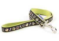 Ancol Indulgence Dog & Kennel Adjustable Nylon Dog Puppy Lead