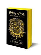 Harry Potter et le Chambre de secrets - Hufflepuff EDITION par J.K.ROWLING