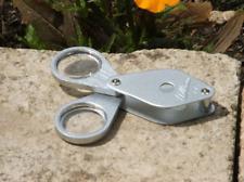 Pocket Magnifier 20mm 3 / 5x grossissement