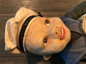 Antique Nora Wellings Jolly Boy Sailor Doll 1926 Felt Attire