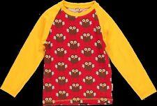 Mädchen-Tops, - T-Shirts & -Blusen aus Bio-Baumwolle