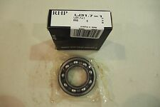 NORTON COMMANDO DOMMIE AMC ETC 040098 A2/316 GEARBOX MAIN BEARING GENUINE RHP
