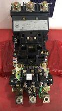 Allen Bradley Starter 509-FOD Size 5 Series L 120 Volt Coil