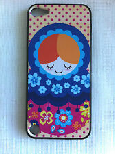 Russian Doll iPod Touch 5 Printed Cover Case