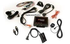 Lexus Sirius XM satellite radio kit + iPod/Bluetooth/USB/Aux interface. w/ TEXT