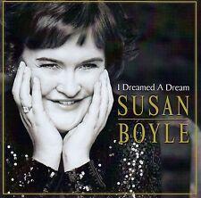 SUSAN BOYLE : I DREAMED A DREAM / CD - TOP-ZUSTAND