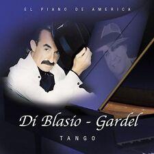 Raúl Di Blasio - GARDEL TANGO, Ariola International exc condition