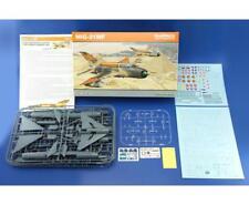 Eduard 8231 1/48 MiG-21MF (Fishbed J) Pro-Level Model Kit Inc. Photoetch & Mask