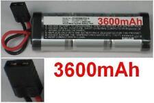Batterie 7.2V 3600mAh type NS360D37C012 Connecteur TRX Pour Generic TRX