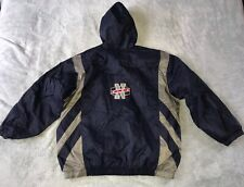 Vintage NIKE Jacket Hooded Coat 90's