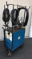 Miller Ramrod 200 Amp DC Welder On/Cart W/Remote Amperage Control Outlet 3Ph