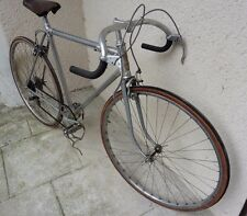 ancien vélo course dural, ALUMINIUM AVIATION, bici vintage, collection old bike