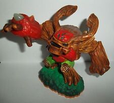 SKYLANDERS GIANTS.TREE REX SKYLANDER. LIFE ELEMENT. GIANT*POSTAGE DEALS*