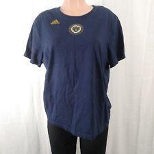 Philadelphia Union T Shirt Adidas MLS Major League Soccer XL Extra Large