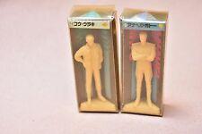 Kotobukiya 1/20 Kou Uraki & Anavel Gato Gundam 0083 resin cast model garage kit