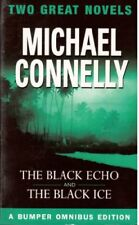 The Black Echo / The Black Ice By Michael Connelly