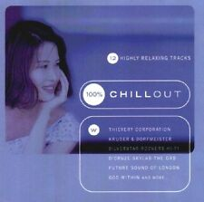 100% CHILLOUT = Thievery/Beanfield/Cuba/Skylab/Orb/FSOL/Kruder...= groovesDELUXE