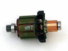 Makita Anker Rotor Motor 18 Volt 619198-8 für BDF452  und für BHP452