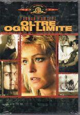 OLTRE OGNI LIMITE - DVD (NUOVO SIGILLATO) FARRAH FAWCETT