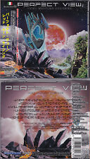 Perfect View – Red Moon Rising +1 (2014, Japan CD +obi) AOR, Winger, Lynch Mob