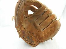 Gc17 Pete Rose MacGregor Endorsed Vintage Baseball Glove Mitt Leather Rht