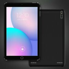 "Tablet PC Android 10.0 WIFI Dual SIM Cámara triple  10 ""Ultrafino 4G 8GB+128GB"