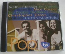NEW POP Tower of Power Doobies  Aretha Franklin  En Vogue  Bread  Iron Butterfly