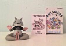 Kidrobot Joe Ledbetter JLed The Outsiders Reeko Skunk w/Funk Vinyl Figure 2/24