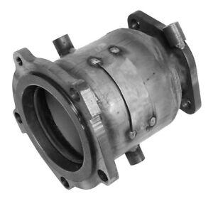 Direct Fit Catalytic Converter 16524 Walker