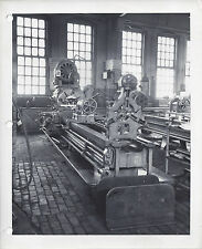 1950 PHOTO CARNEGIE STEEL YOUNGSTOWN OH/OHIO PLANT INDUSTRIAL MACHINERY 2
