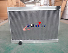 56MM Aluminum Radiator Holden torana LJ LC LH LX V8 with chev engine V8