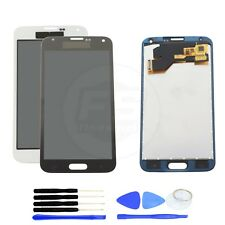 LCD Screen Display+Digitizer Touch+Tools For Galaxy S3 S4 S5