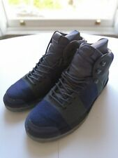 Nike Air Magma 2012 Fox Brothers Boot Air Force 1 High SF Duck Boot Off White TZ
