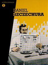 Daniel Szczechura Box (2 DVD) Polish animation (Shipping Wordwide) Polish film