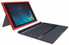 Custodie e copritastiera Logitech Per Apple iPad Air 2 per tablet ed eBook