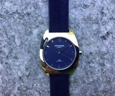 Orologio Immersion Steel Jacky  Nuovo Made In Italy Design E Style