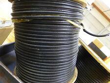Times Fibre Com  2547 tTFE(90)  COAXIAL  Copper center   Braidedshield 1000ft